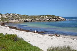 Dynamite Bay, Green Head, 2013.JPG