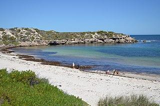 Green Head, Western Australia Town in Western Australia
