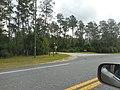 EB FL 40; Camp Kiwanis Sign @ NF Road 79.jpg