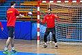 EHF EURO 2018 Trening na Makedonija 16.01.2018-3417 (39727466251).jpg