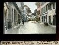 ETH-BIB-Estavayer, Grande rue von der Kirche nach Südosten (SE)-Dia 247-12850.tif