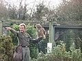 Eagles Flying Bird Sanctuary - geograph.org.uk - 1609060.jpg