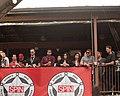 Earl Sweatshirt at the SPIN party SXSW 2015 Austin, Texas -6160 (25241567095).jpg