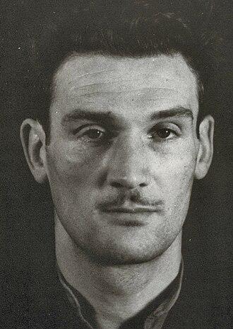 Eddie Chapman - Chapman in December 1942