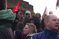 Edinburgh public sector pensions strike in November 2011 25.jpg