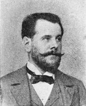Édouard Rosset-Granger - Édouard Rosset-Granger