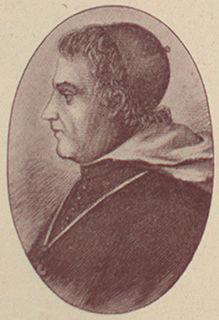 Edward Fenwick American Roman Catholic bishop (1768–1832)