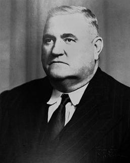 Ernest Riordan Australian politician