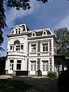 foto van Twee identieke villa's Eemnesserweg 14 en Castanea