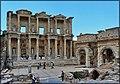 Efeso 6 - la biblioteca di Celso - panoramio.jpg