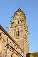Eglise Sainte-Marie-du-Mont clocher.jpg