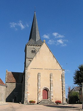 Chassignolles (Indre)