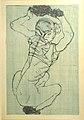 Egon Schiele - Čepeče dekle.jpg