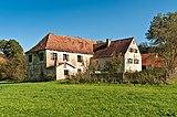 Ehemalige Wassermühle (Bruckberg - Land - Mittelfranken) HaJN 4844.jpg