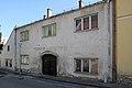 Eisenstadt - Bürgerhaus, Joseph Haydn-Gasse 20.JPG