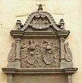Eitelsbach Duisburger Hof Wappen 1588.jpg
