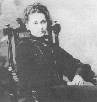 Yekaterina Peshkova - Ekaterina Peshkova