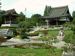 Japanese community of Düsseldorf - Eko House of Japanese Culture