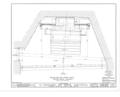 El Santuario del Senor Esquipula, Chimayo, Rio Arriba County, NM HABS NM,25-CHIM,1- (sheet 23 of 32).png