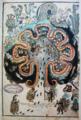 El Teoculhuacan Chicomoztoc Aztlan. Códice de la Historia Tolteca Chichimeca.png