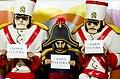 El capitán realista y sus secuaces en los festejos del 25 de mayo (14268522365).jpg