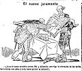 El nuevo juramento, de Tovar, La Voz, 1 de septiembre de 1920.jpg