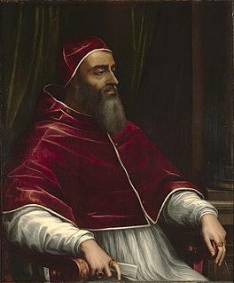 Pope Clement VII 16th-century Catholic pope