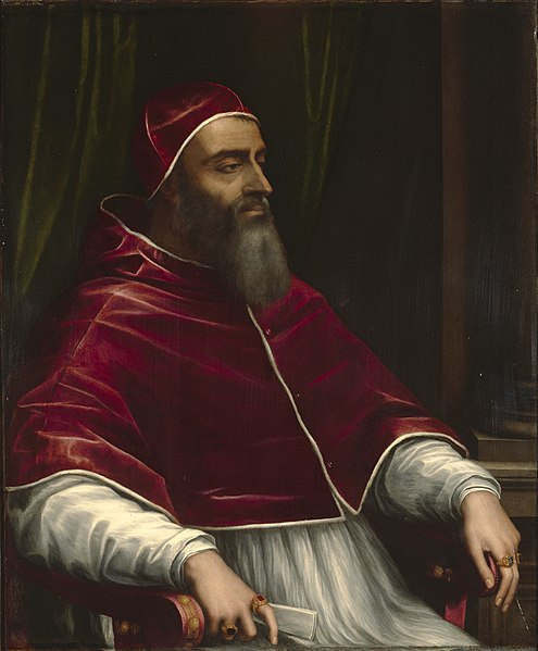 Clemente VII.