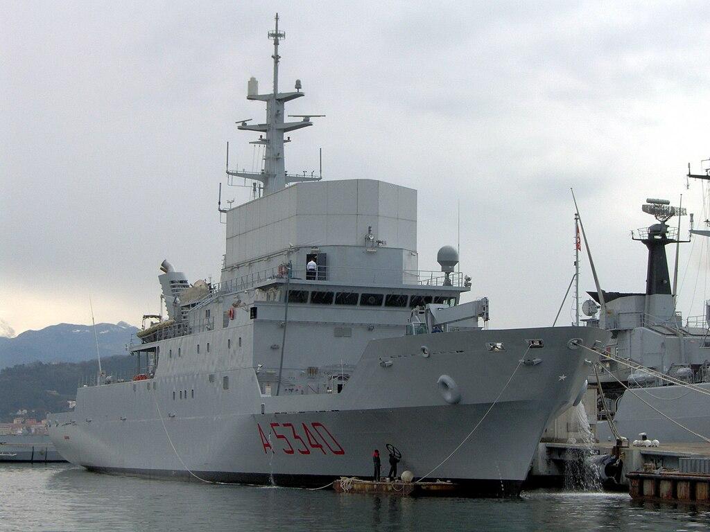 File elettra wikimedia commons for Andrea doria nave da guerra