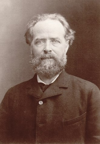 Green anarchism - Élisée Reclus, French anarchist geographer and environmentalist