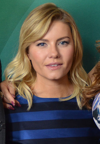 Elisha Cuthbert - Cuthbert at the 2015 Television Critics Association's Press Tour