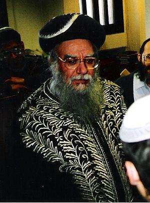 Eliyahu Bakshi-Doron - Image: Eliyahu Bakshi Doron
