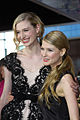 Elizabeth Debicki and Laura Brent 3.jpg
