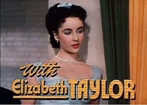 A Date with Judy (film) - Image: Elizabeth Taylor A Date With Judy (1948)