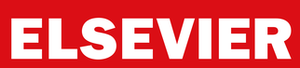 Elsevier (magazine) - Image: Elsevier logo