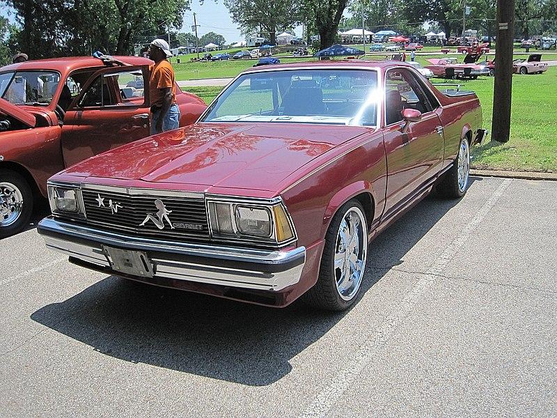 Memphis Car Show