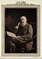 Emile Gley. Photograph by Lafayette Ltd. Wellcome V0026443.jpg