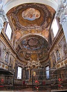 Renaissance Paintings Basilica of San Domeni...