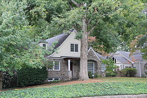 Emory Grove Historic District - Image: Emory Grove Historic District