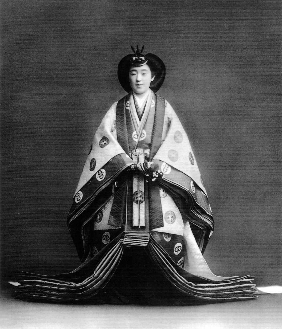 Enciclopedia Vestimenta Vestimenta Japonesa Japonesa Libre WikipediaLa 1JFKlTc3