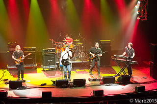Enchant (band) American progressive rock band