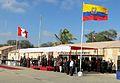 Encuentro Presidencial y VII Reunión del Gabinete Binacional de Ministros Ecuador-Perú (10856653973).jpg