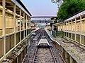 End of the line at High Barnet (Platform 1).jpg
