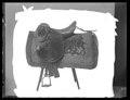 Engelsk sadel - Livrustkammaren - 34262.tif