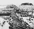 Engineering work built Incheon port at 1906.jpg