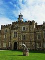 Entrance to Knole, Kent.JPG