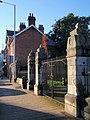 Entrance to St Thomas Pleasure Ground, Exeter - geograph.org.uk - 1070472.jpg