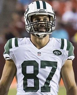 Eric Decker American football wide receiver
