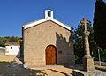 Ermita de santa Anna i creu, Benissa.JPG