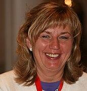 Erna Hagensen 2009.jpg